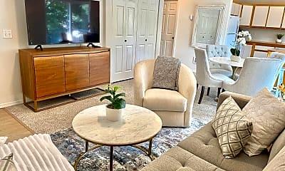 Living Room, 1550 NW Milwaukee Ave, 0