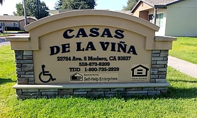 Casa de la Vina, 1