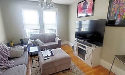Living Room, 63 Whitten St, 0