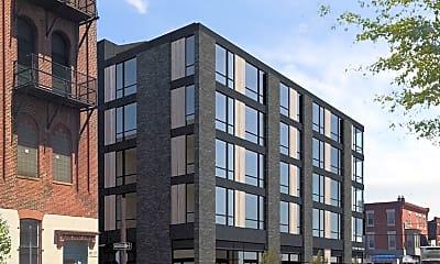 Building, 171 W Berks St 206, 1