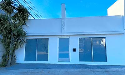 Building, 3209 La Cienega Ave, 0
