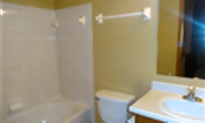 Bathroom, 906 Lakeway Court E, 2