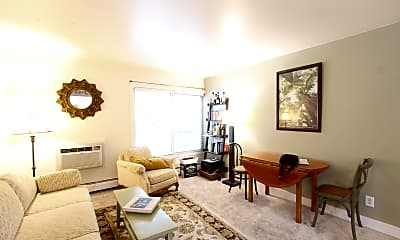 Living Room, 2707 Valmont Road, 0