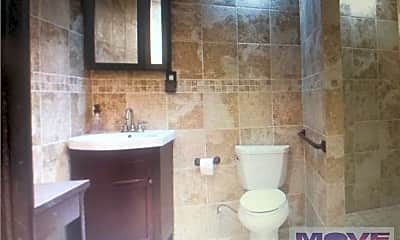 Bathroom, 214 Edgecombe Ave, 1
