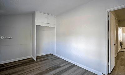 Bedroom, 320 83rd St, 2