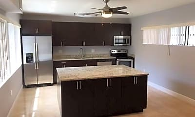 Kitchen, 5705 Garfield St, 1