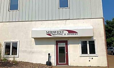 Community Signage, 4029 Pennsylvania Ave 3, 0