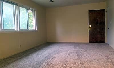 Living Room, 1848 Garfield St, 0