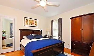 Bedroom, 926 Judson Ave, 1