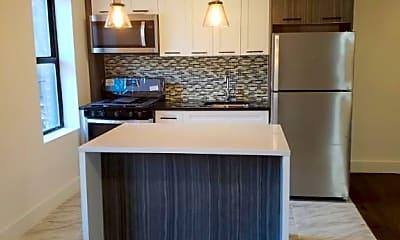 Kitchen, 1356 New York Ave, 1