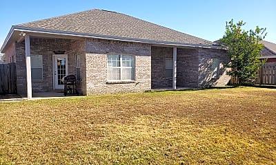 Building, 1706 Glencoe Dr, 2