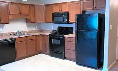 Kitchen, 3822 Pinecrest Way, 2