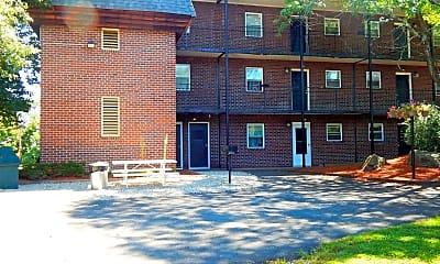 Building, Hobbs II Associates, 0