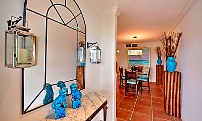 Dining Room, 15 Royal Palm Pointe 4, 1