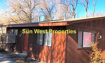 Community Signage, 405 N Mesa Verde Ave, 0