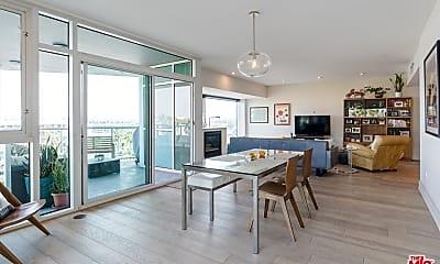 Dining Room, 13600 Marina Pointe Dr 603, 0