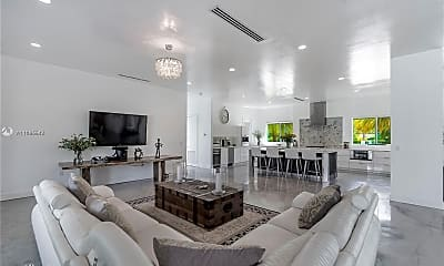 Living Room, 23660 SW 120th Ave, 0