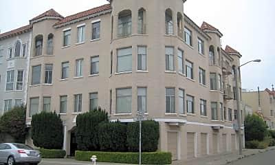 Building, 3800 Scott St, 0