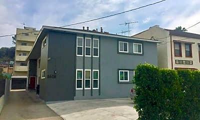 Building, 1618 N Kenmore Ave 4, 0