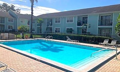 Pool, 5046 Terrace Palms Cir, 2