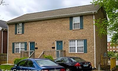 Building, 101 Hagerman Ct, 0