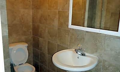 Bathroom, 8029 Erdrick St, 1