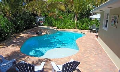 Pool, 9257 SE Olympus St, 1