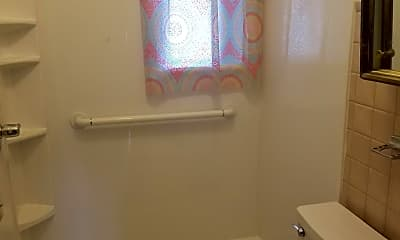 Bathroom, 1019 S 22nd St, 2