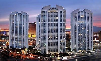 Building, 2777 Paradise Rd 3005, 2