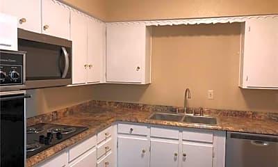 Kitchen, 5818 E University Blvd 201, 1
