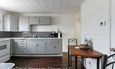 Kitchen, 614 E Streeter Ave, 0