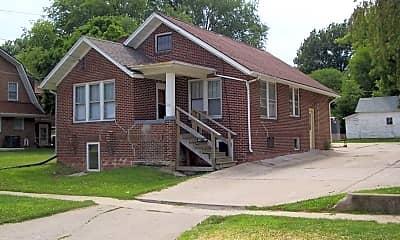 Building, 334 N Charles St, 0