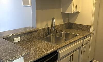 Kitchen, 2642 S Sepulveda Blvd, 1