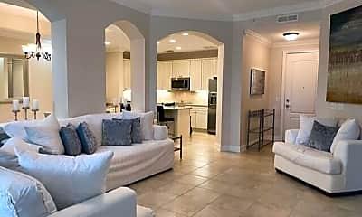 Living Room, 4300 S Beach Pkwy 4212, 0