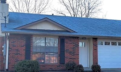 Building, 1405 SW D St, 0