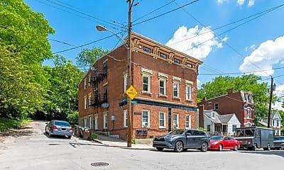 Building, 1646 Pulte St, 0