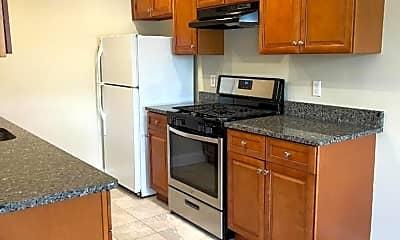 Kitchen, 201 Vail St 2B, 1