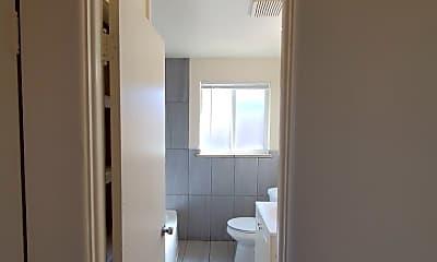 Bathroom, 1769 Clinton St, 2