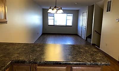Living Room, 303 NW St John St, 1