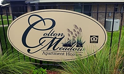 Colton Meadow Apartment Homes, 1