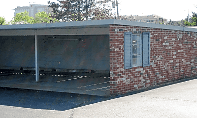 Building, 426 N Fox Hills Dr, 2