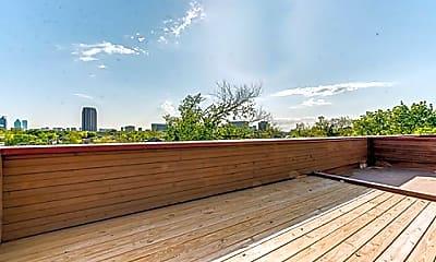 Patio / Deck, 5017 Manett St, 2