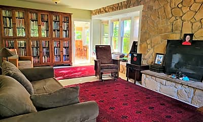 Living Room, 5125 S. Orchard St., 0