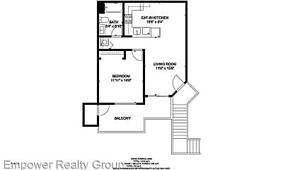 Building, 4163 Irvington Ave, 2