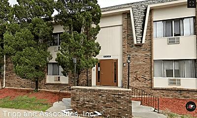 Building, 805 N Court St, 0