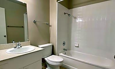 Bathroom, Hacienda, 2