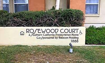 Rosewood Court, 1
