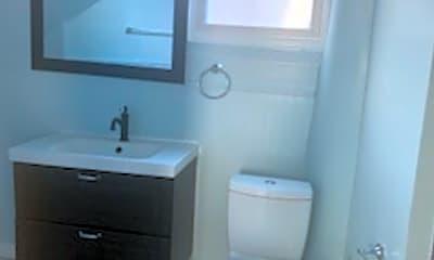 Bathroom, 1711 S Laflin St 1R, 2