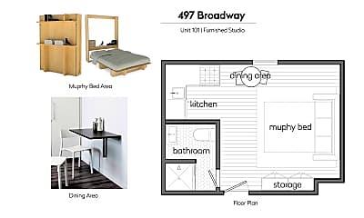 497 Broadway, 0