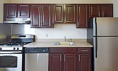 Kitchen, Cardinal Hill, 0